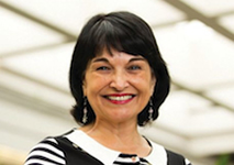 Prof. Dr. Antonia DARDER Loyola Marymount Universität