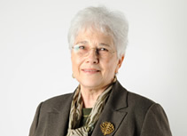 Prof. Dr. Diane SUNAR Istanbul Bilgi University