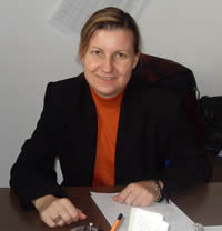 Prof. Dr. Dolunay ŞENOL Kırıkkale Universität