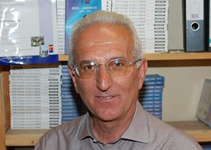 Prof. Dr. Harun GÜMRÜKÇÜ Akdeniz Üniversitesi