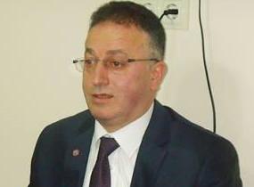 Prof. Dr. Hikmet ÖKSÜZ Karadeniz Teknik Üniversitesi