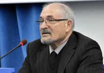 Prof. Dr. Lokman ÇİLİNGİR 19 Mayıs Üniversitesi