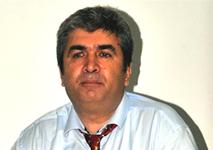 Prof. Dr. Mehmet Akif ERDOĞRU Ege University