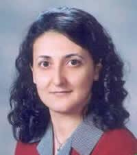 Prof. Dr. A. Mevhibe COŞAR Karadeniz Teknik Üniversitesi