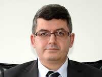 Prof. Dr. Mustafa GENCER Abant İzzet Baysal University