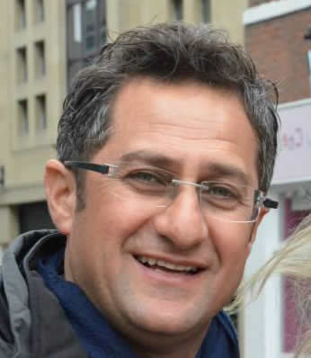 Prof. Dr. Öner DEMİREL Kırıkkale University