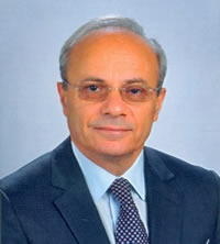 Prof. Dr. Sami KARADENİZ Başkent Universität