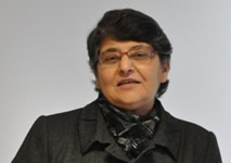 Prof. Dr. Sibel KALAYCIOĞLU Middle East Technical University