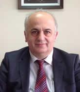 Prof.Dr. Süleyman BAYKAL Karadeniz Teknik Üniversitesi Rektörü