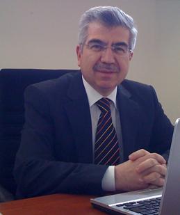 Prof. Dr. Tayyar ARI Uludağ Universität