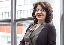 Prof. Dr. Yasemin KARAKAŞOĞLU Bremen Üniversitesi