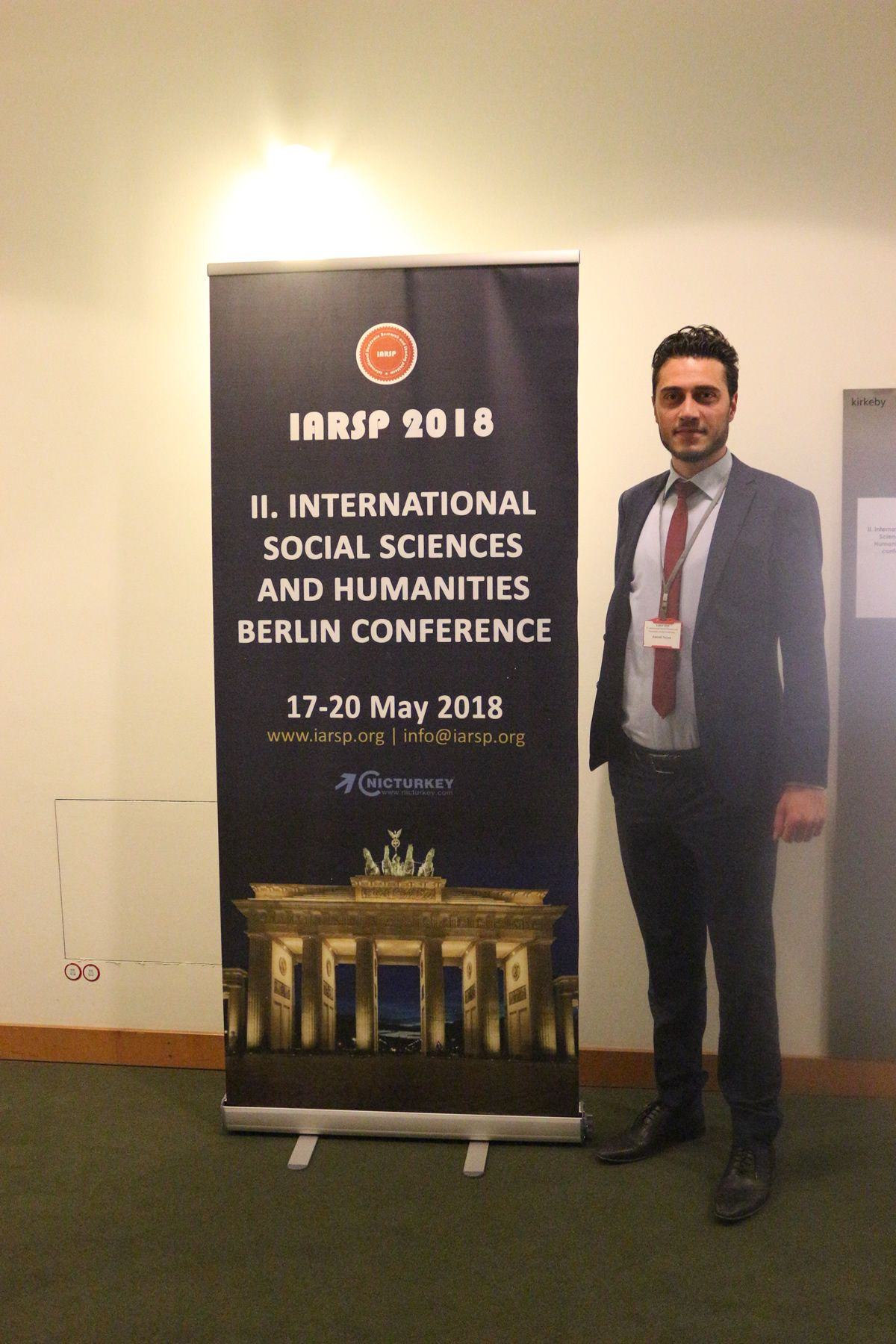 II. Internationale Berliner Konferenz