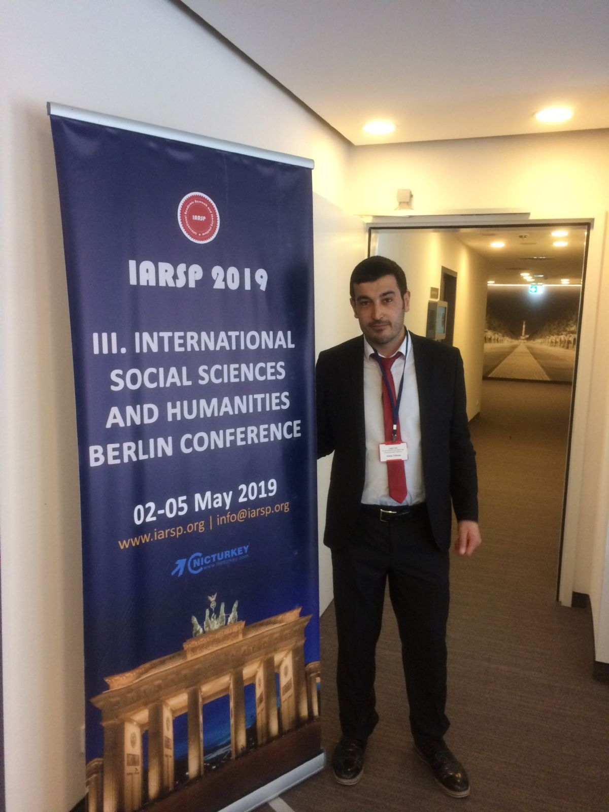 III. International Berlin Conference