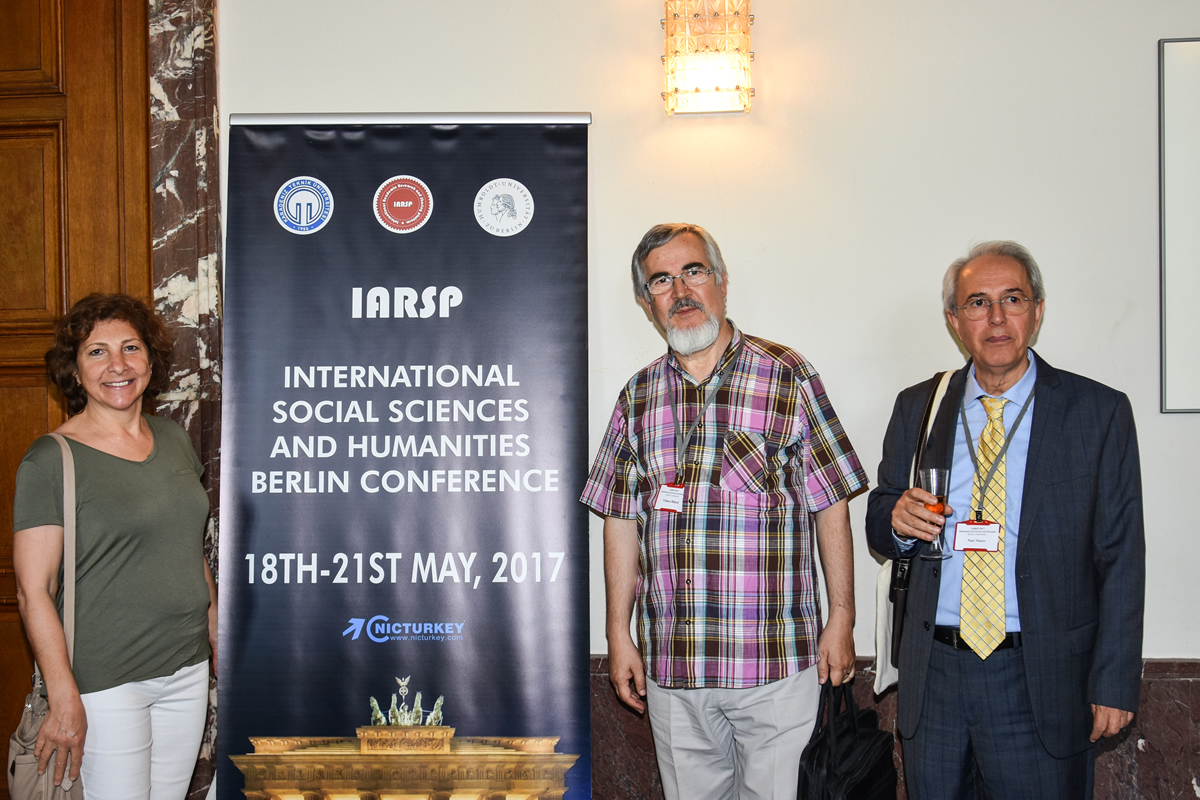 I. International Berlin Conference