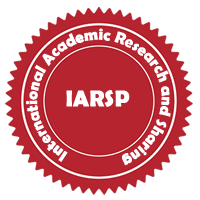 International Academic Research and Sharing Platform (IARSP)